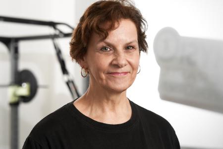 Anke Landsberger
