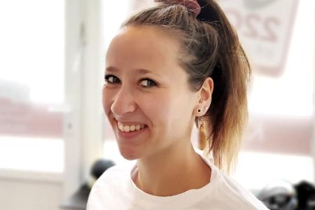 Melissa Hermannsdörfer